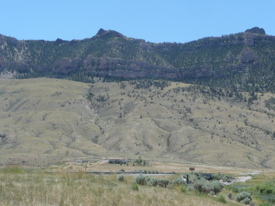 Campsite views 10