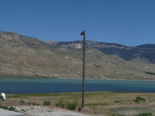 Campsite views 14