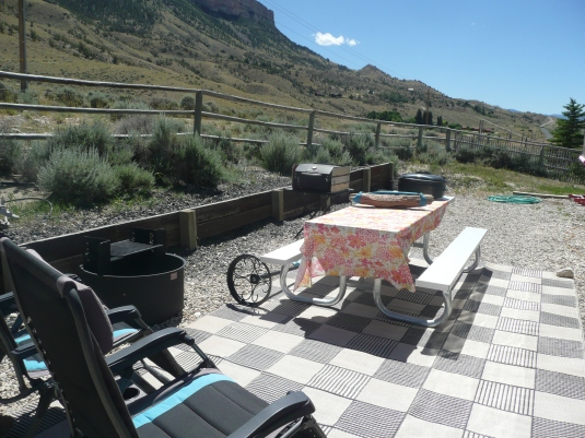 Campsite views 17