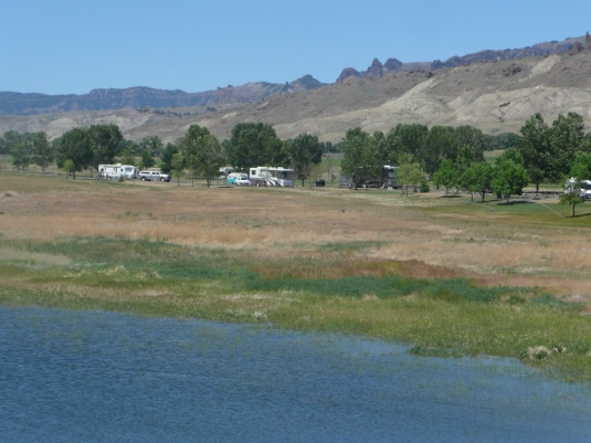 Campsite views 6