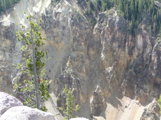 Upper & lower falls 11
