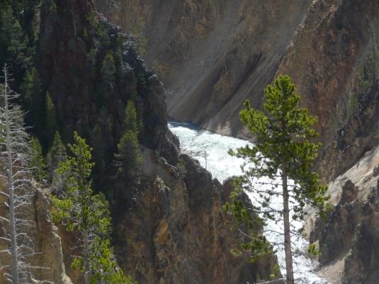 Upper & lower falls 12